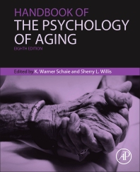 Book Series: Handbook of the Psychology of Aging