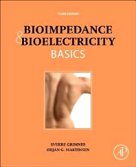 Cover image for Bioimpedance and Bioelectricity Basics