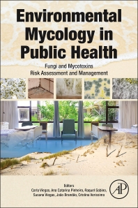Cover image for Environmental Mycology in Public Health
