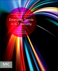 Emerging Trends in ICT Security - 1st Edition - ISBN: 9780124114746, 9780124104877
