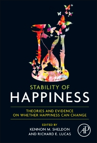 Cover image for Stability of Happiness