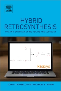 Cover image for Hybrid Retrosynthesis