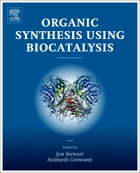 Cover image for Organic Synthesis Using Biocatalysis