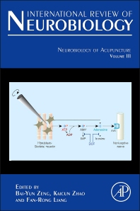 Cover image for Neurobiology of Acupuncture