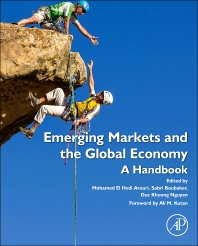 Cover image for Emerging Markets and the Global Economy
