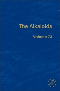 The Alkaloids - 1st Edition - ISBN: 9780124115651, 9780124115699