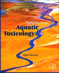 Cover image for An Introduction to Aquatic Toxicology