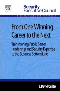 From One Winning Career to the Next - 2nd Edition - ISBN: 9780124115941, 9780124116092