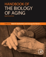 Handbook of the Biology of Aging - 8th Edition - ISBN: 9780124115965, 9780124116207