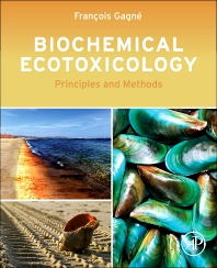 Cover image for Biochemical Ecotoxicology