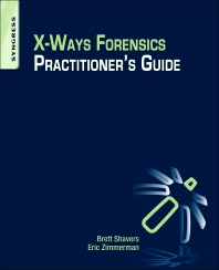 X-Ways Forensics Practitioner's Guide
