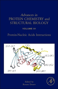 Cover image for Protein-Nucleic Acids Interactions