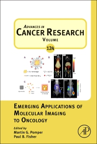 Cover image for Emerging Applications of Molecular Imaging to Oncology