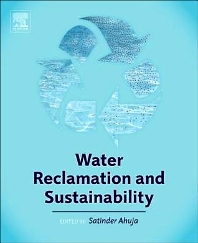 Water Reclamation and Sustainability - 1st Edition - ISBN: 9780124116450, 9780124165762