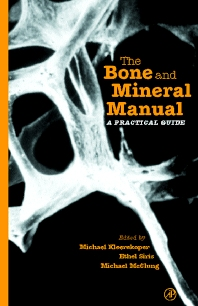 The Bone and Mineral Manual - 1st Edition - ISBN: 9780124126503, 9780323137669