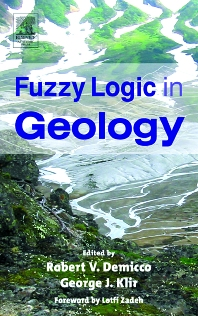 Cover image for Fuzzy Logic in Geology
