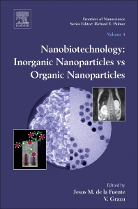 Cover image for Nanobiotechnology