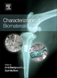 Characterization of Biomaterials - 1st Edition - ISBN: 9781493301379, 9780124158634