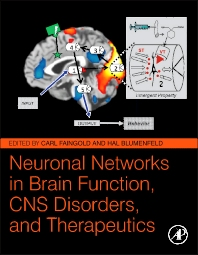 Cover image for Neuronal Networks in Brain Function, CNS Disorders, and Therapeutics