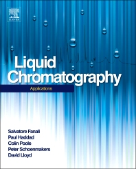 Liquid Chromatography, 1st Edition,Salvatore Fanali,Paul R. Haddad,Colin Poole,Peter Schoenmakers,David Lloyd,ISBN9780124158061