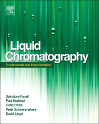 Liquid Chromatography, 1st Edition,Salvatore Fanali,Paul R. Haddad,Colin Poole,David Lloyd,ISBN9780124158078