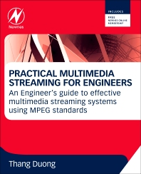 Cover image for Practical Multimedia Streaming for Engineers