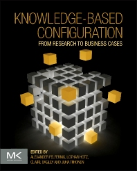 Cover image for Knowledge-Based Configuration