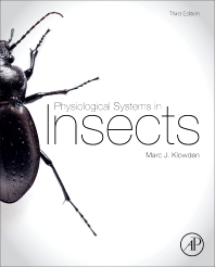 Physiological Systems in Insects, 3rd Edition,Marc Klowden,ISBN9780124158191