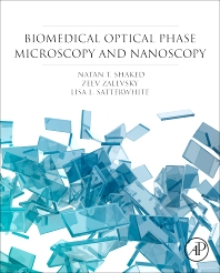 Cover image for Biomedical Optical Phase Microscopy and Nanoscopy
