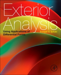 Cover image for Exterior Analysis