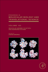Molecular Assembly in Natural and Engineered Systems, 1st Edition,Stefan Howorka,ISBN9780124159068