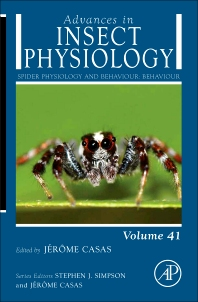 Spider Physiology and Behaviour - 1st Edition - ISBN: 9780124159198, 9780124159426
