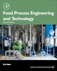 Food Process Engineering and Technology, 2nd Edition,Zeki Berk,ISBN9780124159235