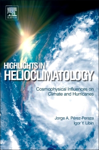 Cover image for Highlights in Helioclimatology