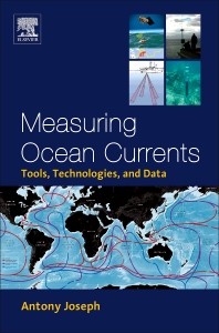 Cover image for Measuring Ocean Currents