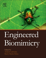 Cover image for Engineered Biomimicry