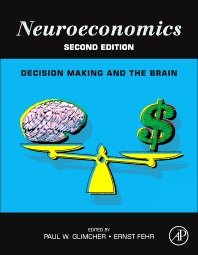 Cover image for Neuroeconomics