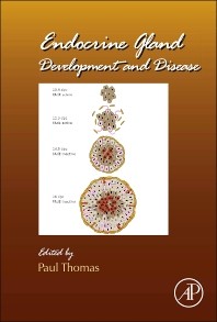 Cover image for Endocrine Gland Development and Disease
