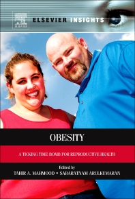 Cover image for Obesity