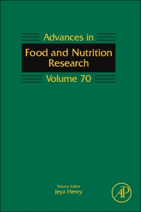 Advances in Food and Nutrition Research - 1st Edition - ISBN: 9780124165557, 9780124165724
