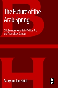 Cover image for The Future of the Arab Spring
