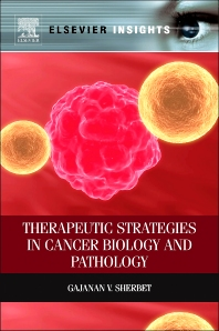 Cover image for Therapeutic Strategies in Cancer Biology and Pathology