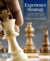 Cover image for Experience Strategy