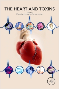 Cover image for Heart and Toxins