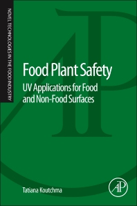 Cover image for Food Plant Safety