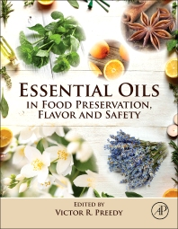 Cover image for Essential Oils in Food Preservation, Flavor and Safety