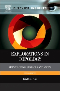 Explorations in Topology - 2nd Edition - ISBN: 9780124166486, 9780124166400