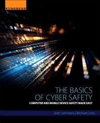 Cover image for The Basics of Cyber Safety