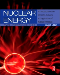 Nuclear Energy - 7th Edition - ISBN: 9780124166547, 9780124166363