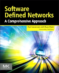 Cover image for Software Defined Networks